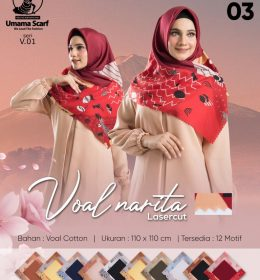 Supplier Jilbab murah