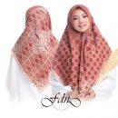 JIlbab motif murah