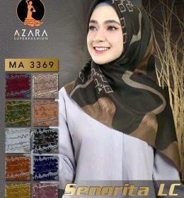 Grosir jilbab solo